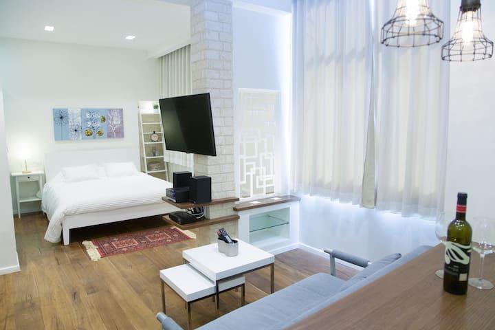 New Haifa luxury Boutique Studio A