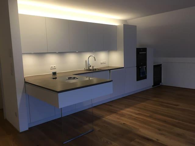 City Apartment - Design delights