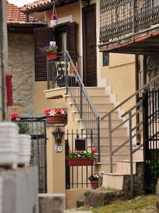 Pietraforte una splendida località  - Pietraforte - บ้าน