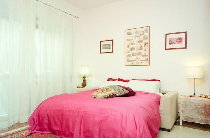 Villa Pamphili-Special Price Close to City center