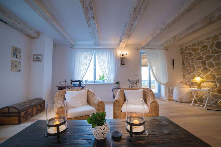 Residence House Villa Mora Rab - Rab - Villa