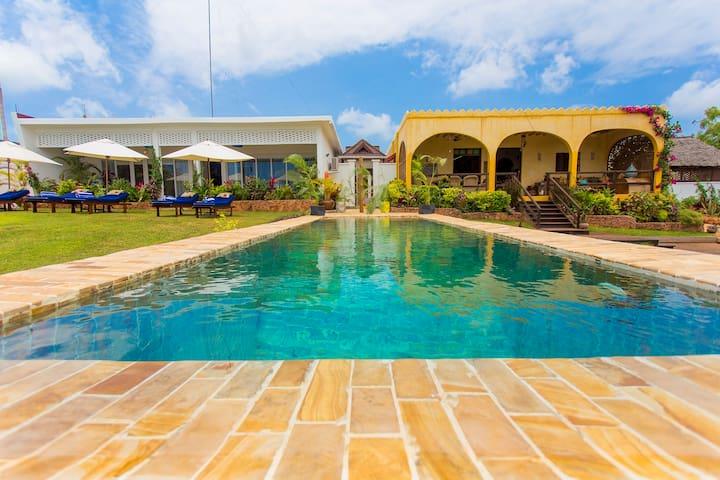 Casa Blanca - Zanzibar
