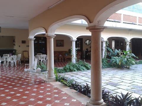 Villa Micaela