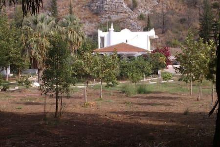 """Villa """"DUNES"""" Kalogria,Araxos,Patra - Kalogria - Villa"""