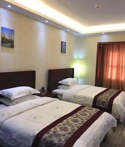 Deluxe Twin Bed Room - Changsha