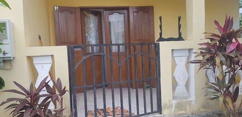 Maison Kani-keli