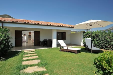 Sa Iba resort Primo appartamento - Tertenia