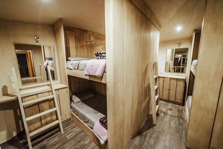 Kotantik BnB Habitación compartida
