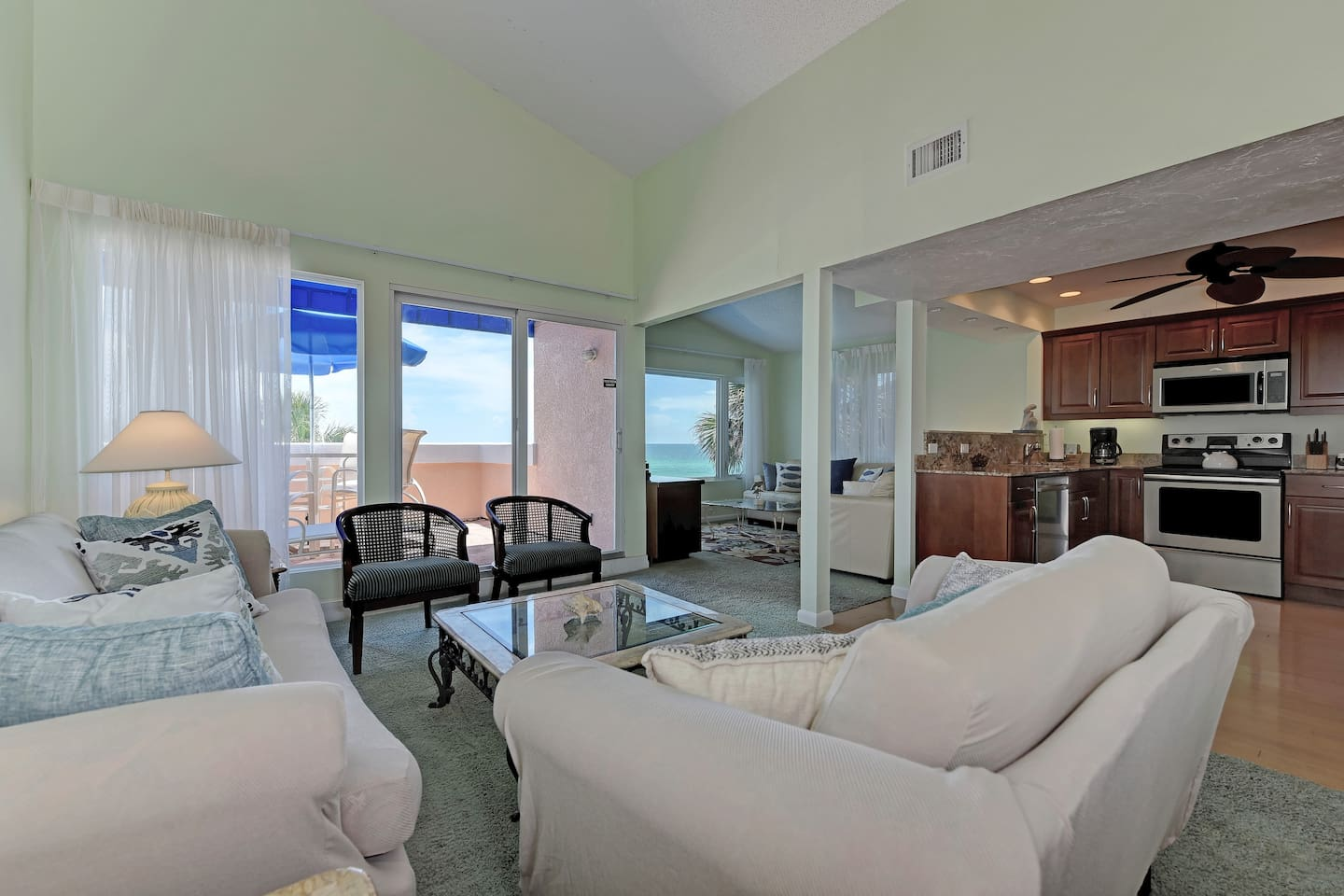 Sand Cay Beach Resort #319 on Longboat Key - Service-Apartments zur ...