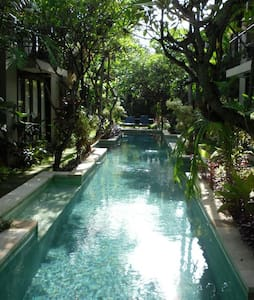 Mini-Villa  in Paradise. Sanur - South Denpasar - Haus