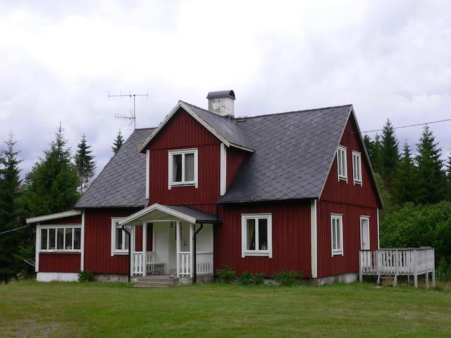 KLASSISK ØDEGÅRD I NORD SKÅNE - Killeberg - Casa