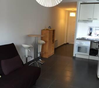 Studio meublé à Sisco (Corse) - Sisco - Lakás