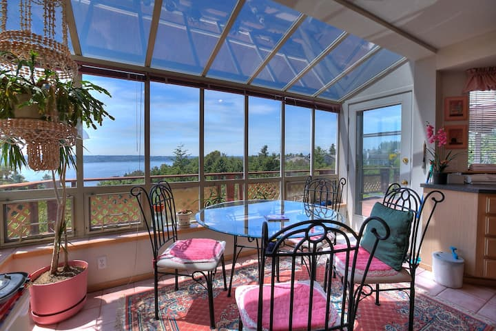Spacious Amazing Views - 72 hr buffer betwn guests