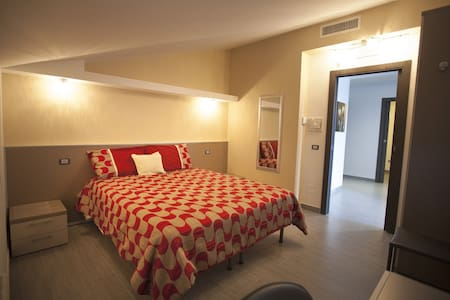 Cartolina del sannio - Doppia - Benevento - Bed & Breakfast