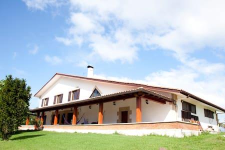 IGELDO 2013 HABITACIÓN MAR - San Sebastián - Villa