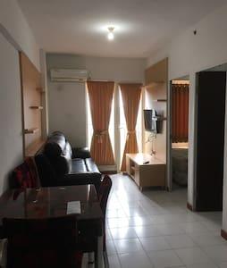 Cozy & Strategic Location Apartment - Bekasi