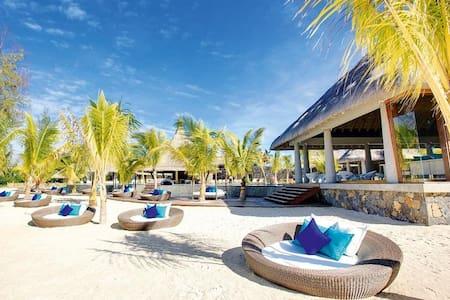4 bedroom Villa - Golf & Sea View - Bel-Ombre - Villa