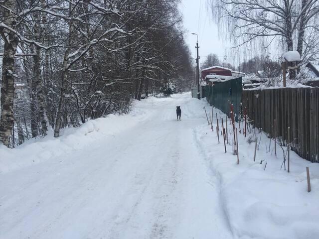 Полдома в Хотьково