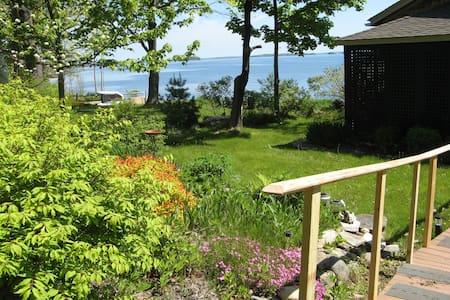 Island View Home - Chebeague Island - Bed & Breakfast