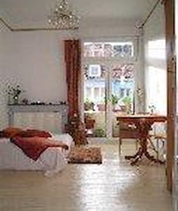Individual & Organic! - Breakfast - Colonia - Bed & Breakfast