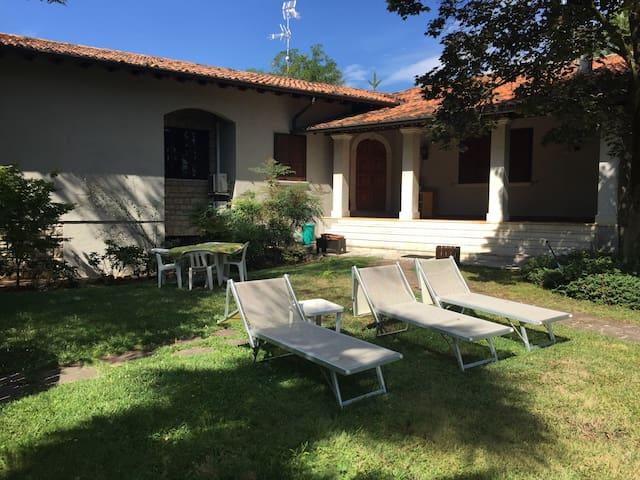 Villa Germana