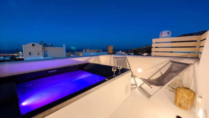 Mihal Villa 2, Hot Tub, 4 pax