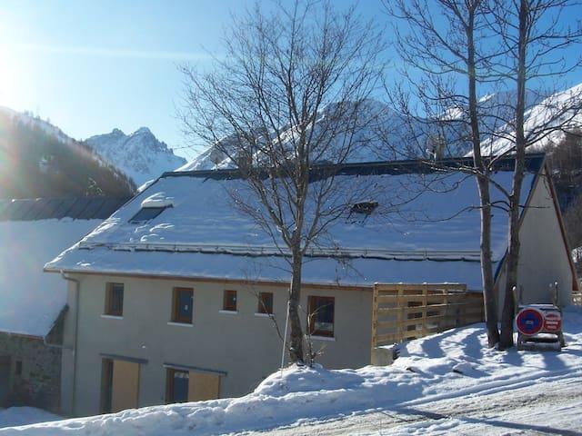 New charming chalet in Savoie