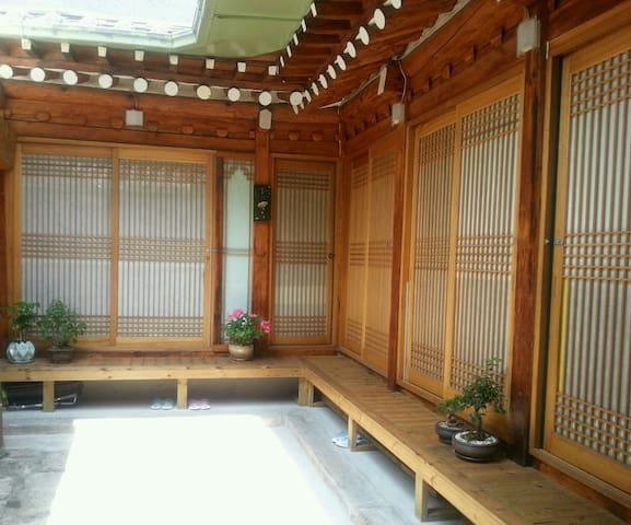 Dasom guest house - Bi(Rain-비)