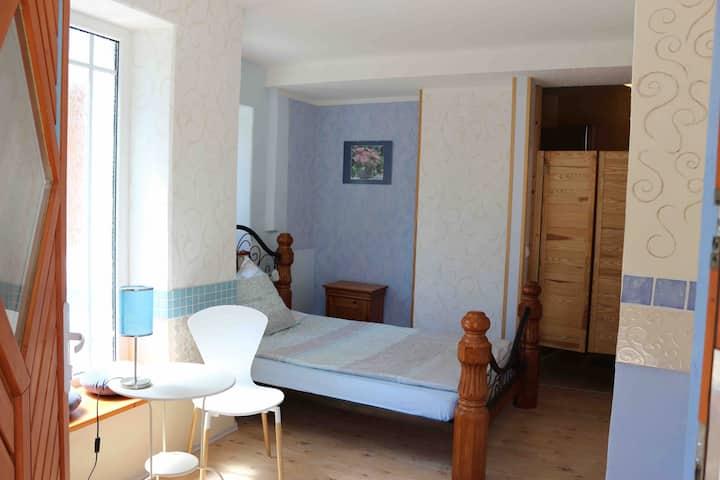Hotelzimmer Ocean