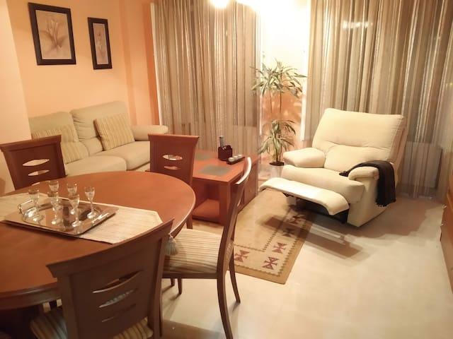 Apartamento La Real