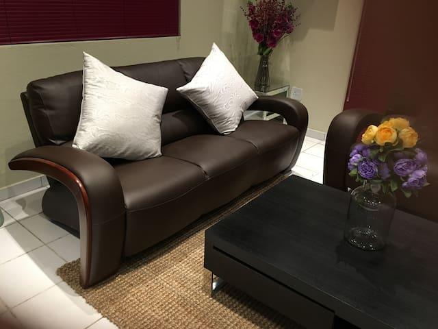 Villa chat Guesthouse - Nelspruit