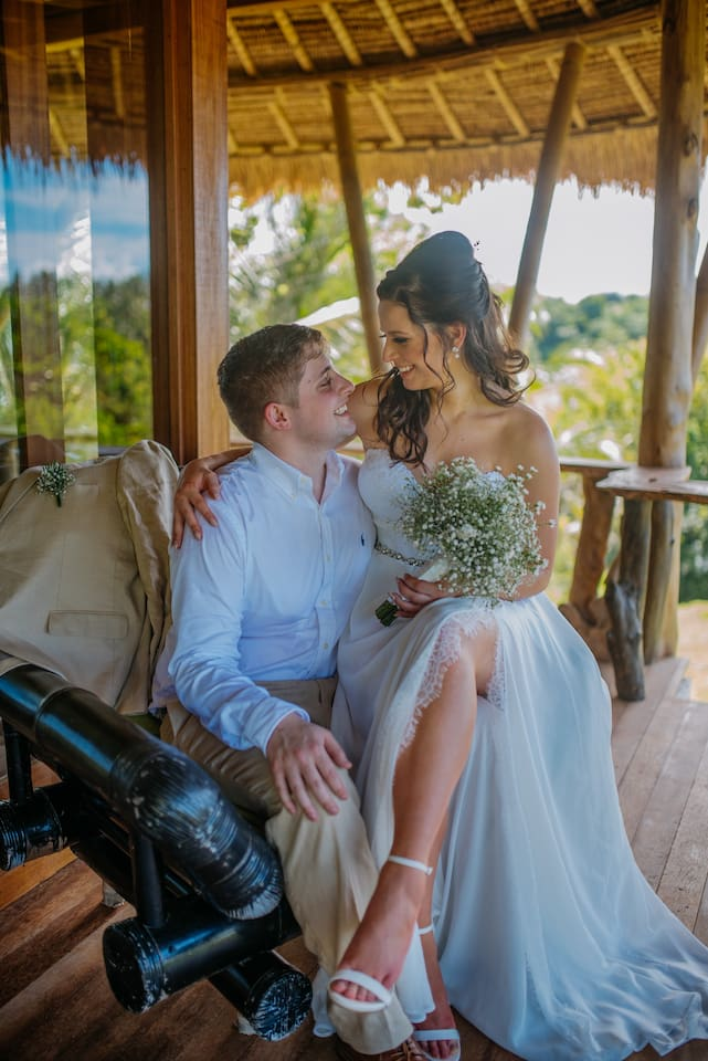 Wedding Kaitlyn & Marshall
