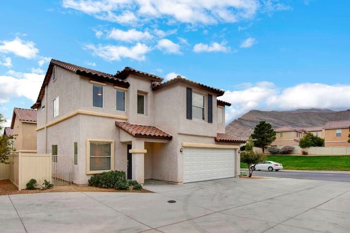 4BR NICE NEW Rental for Families and Travelers