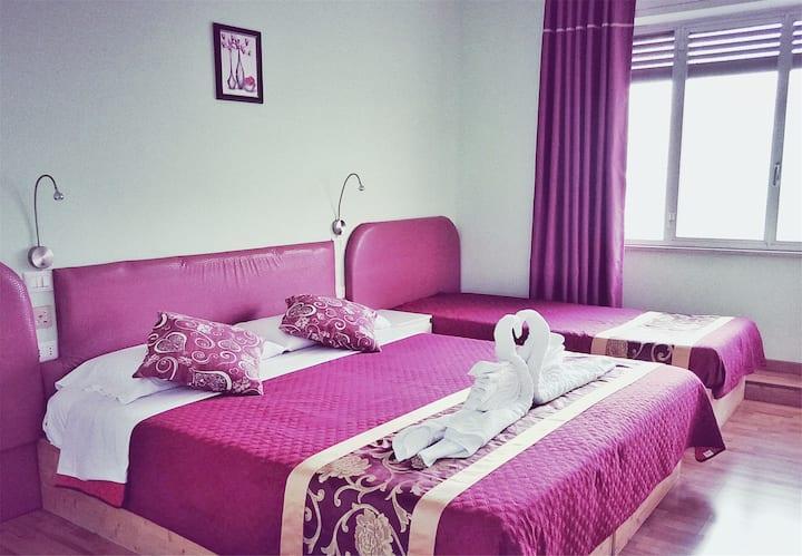 CICLAMINO MINI HOTEL 6