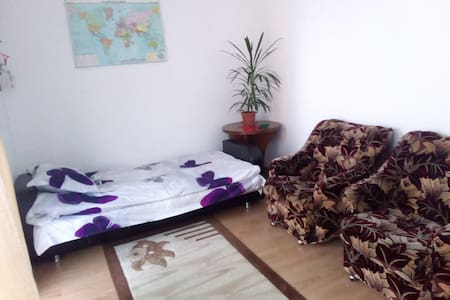 YOUR HOME WITH SOUL - Brașov - Apartment
