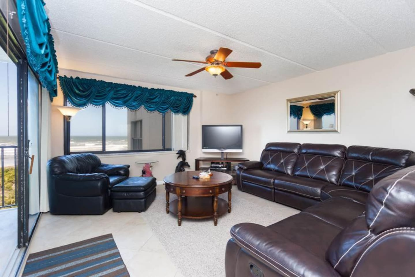 Welcome to Windjammer 206! - This 3 bed, 2 bath newly updated condo sits out upon the ocean. Your friends and family will marvel