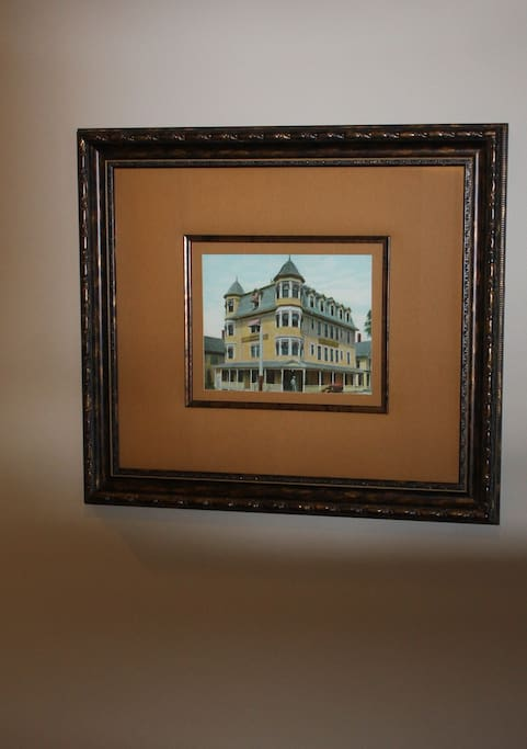 Historic picture of Narragansett Building