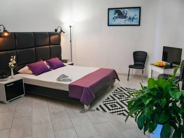 Family Suite. AMIGO Olginka