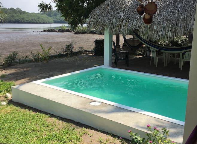 EL Manglar Beach House