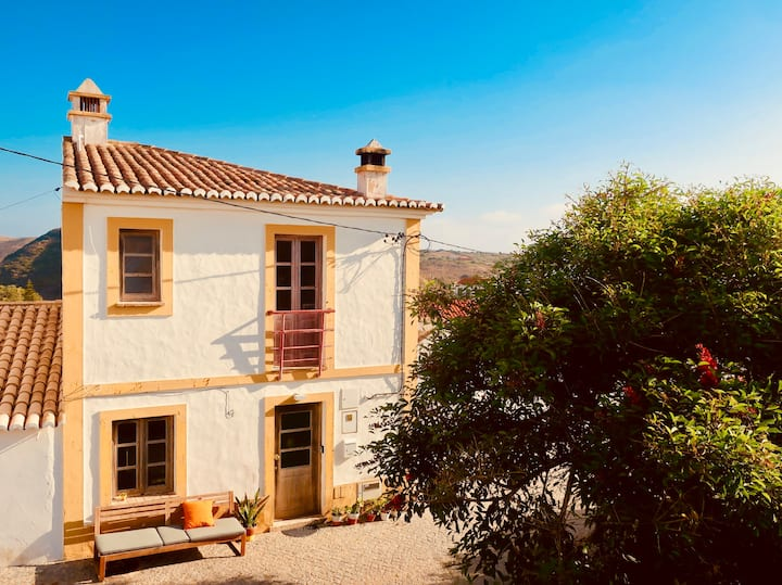 Casa Coral  ☀ Cozy Little House | Carrapateira