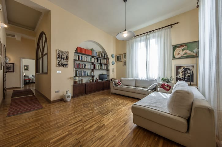CASA MILI - CERTALDO  3 BED/2BATH - Certaldo - Apartment
