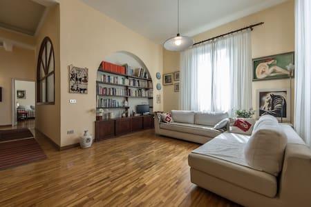 CASA MILI - CERTALDO  3 BED/2BATH - Certaldo - Wohnung