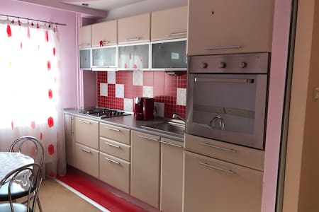 Luxury 2 Bedroom Apartment Quiet Neibourghood - Pitești - 公寓