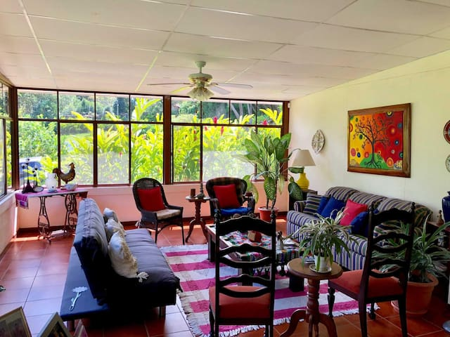 Airbnb Concepción De Ataco Vacation Rentals Places To