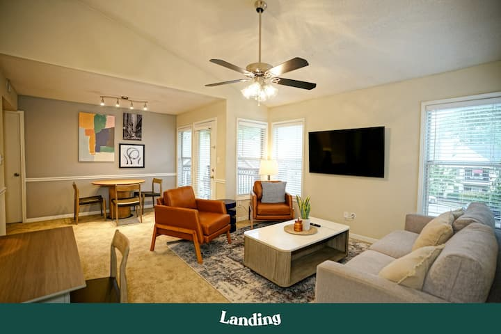 Landing | Modern Apartment with Amazing Amenities (ID3351)