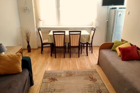 Apartament u Rybaka