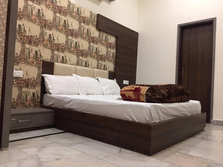Private room asr