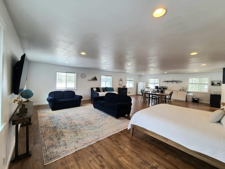 Bunk Haus - 5 minutes to downtown Leavenworth