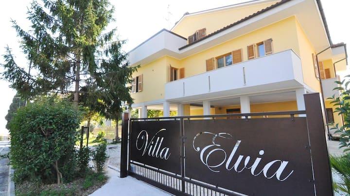 Villa Elvia Appartamento Piano Terra