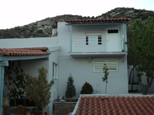 Villa Maria - Nisi - Ev